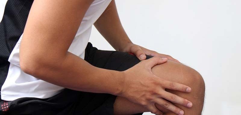 تشخیص آرتروز زانو